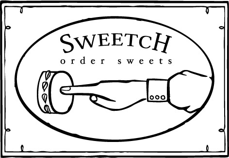 Order Sweets SWEETCH